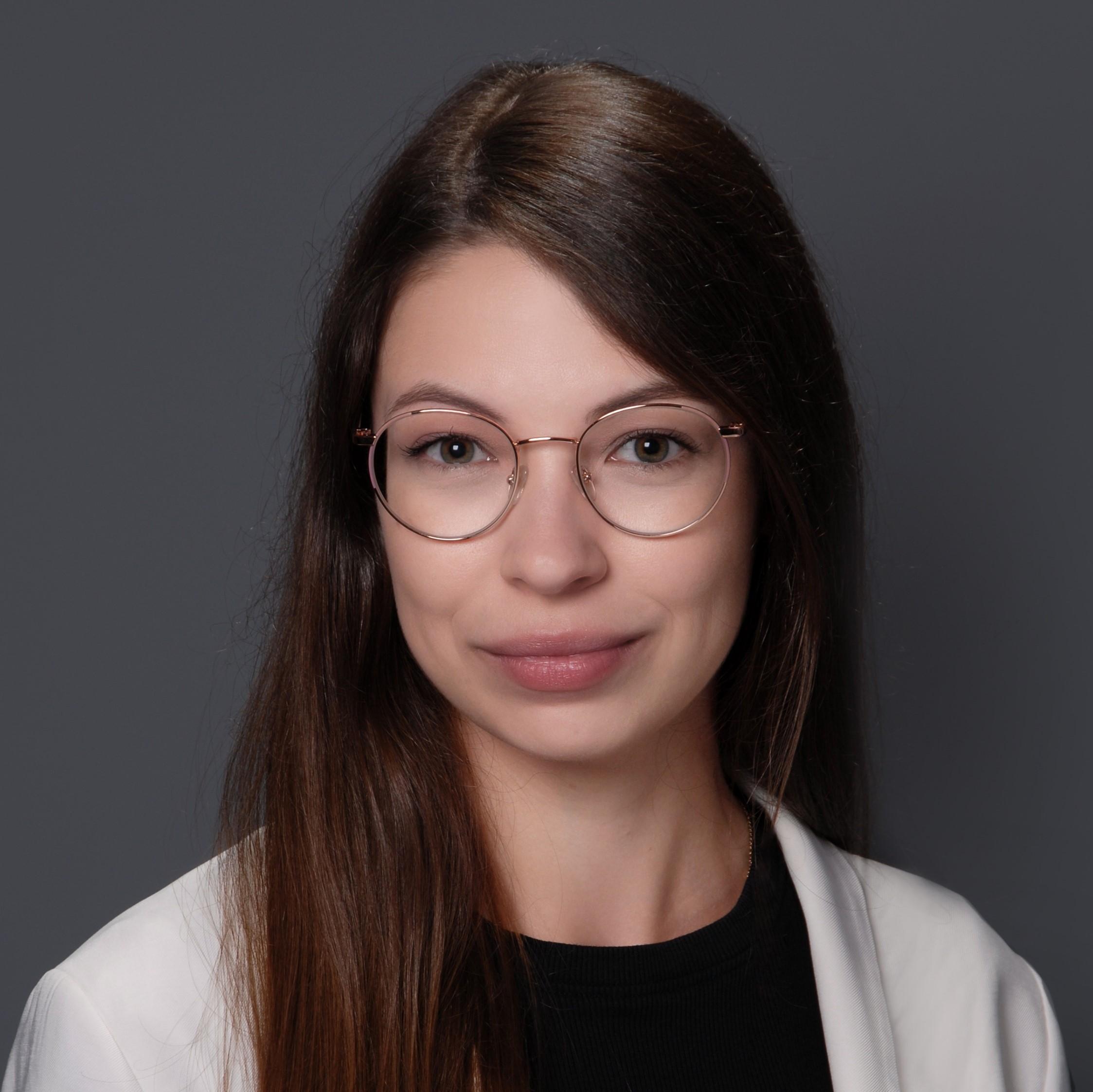Marta Jaworska