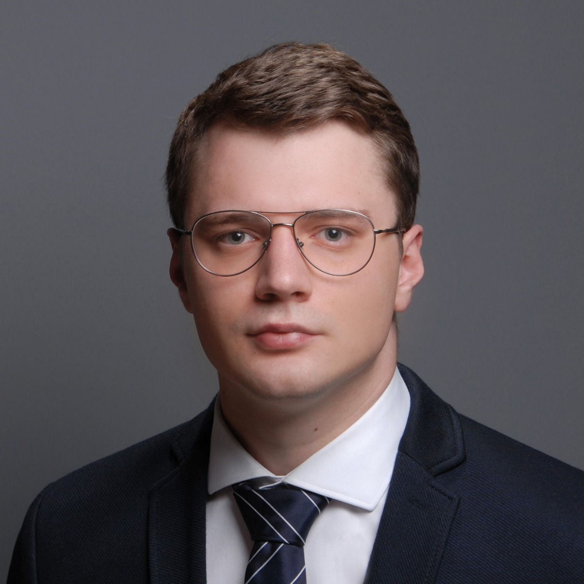 Mateusz Karliński