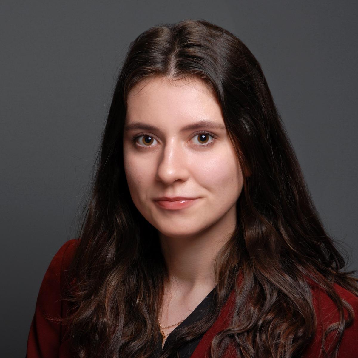Aleksandra Młodożyńska