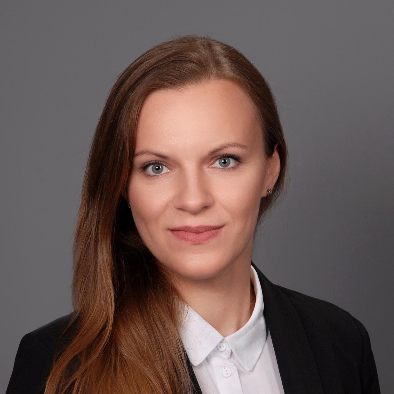 Magdalena Kapitan