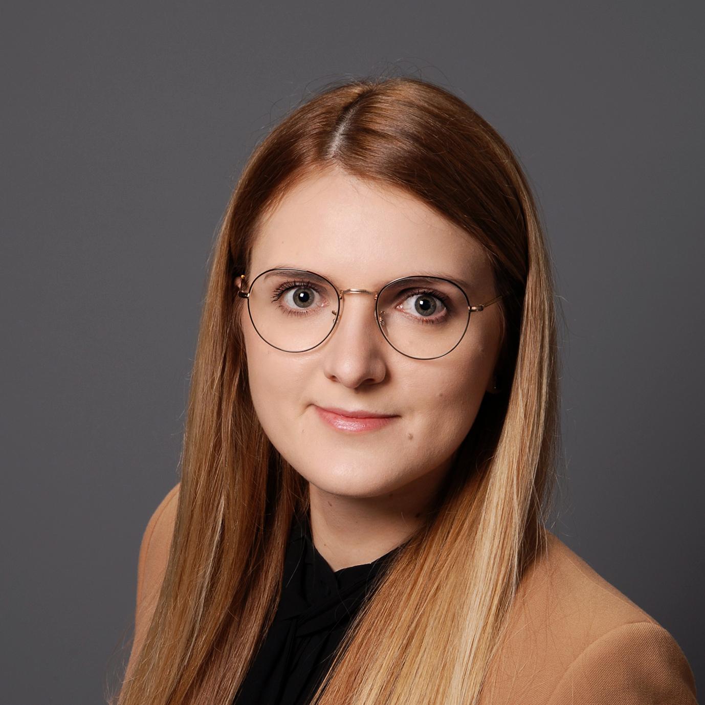 Justyna Koper-Głos