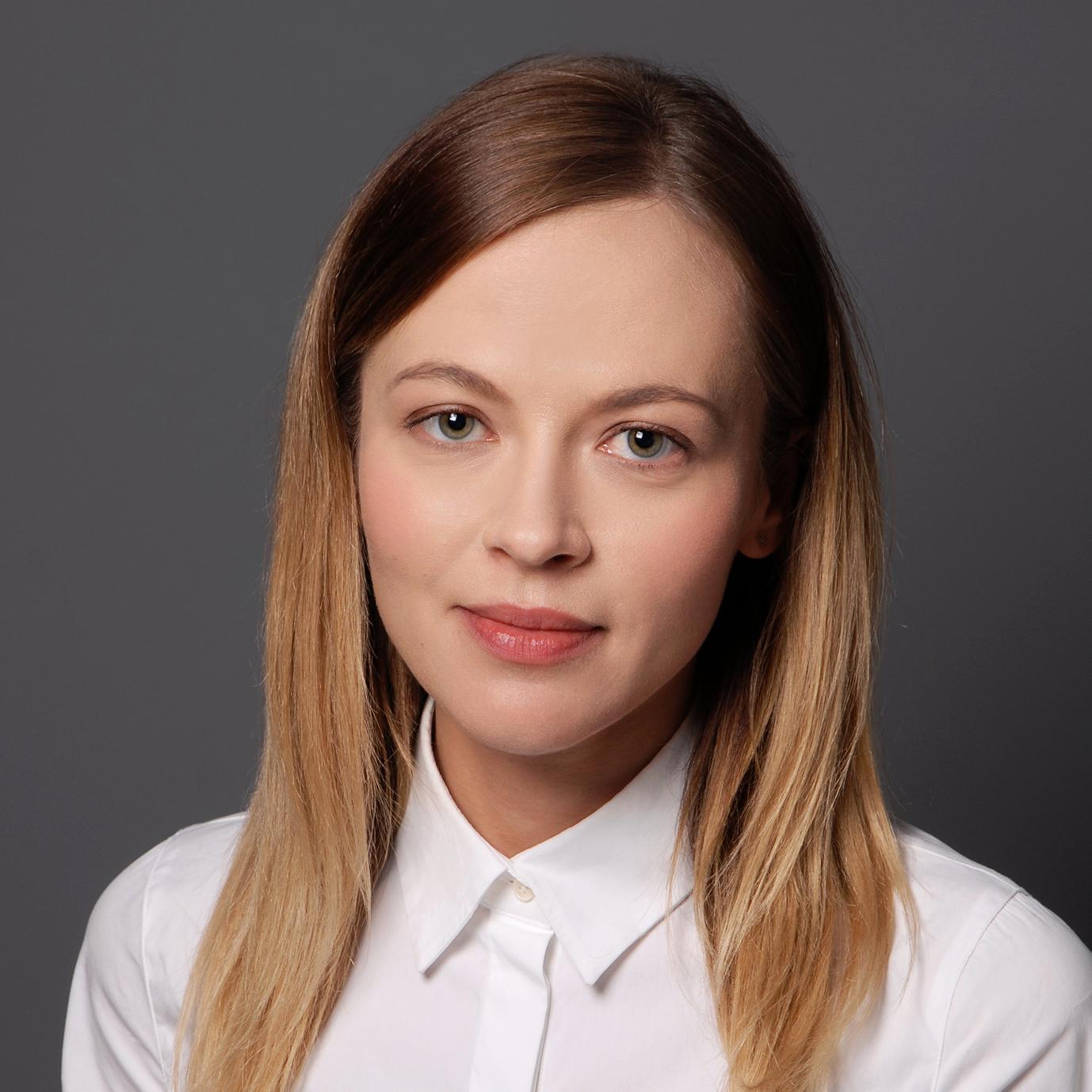 Natalia Lamprycht-Janek
