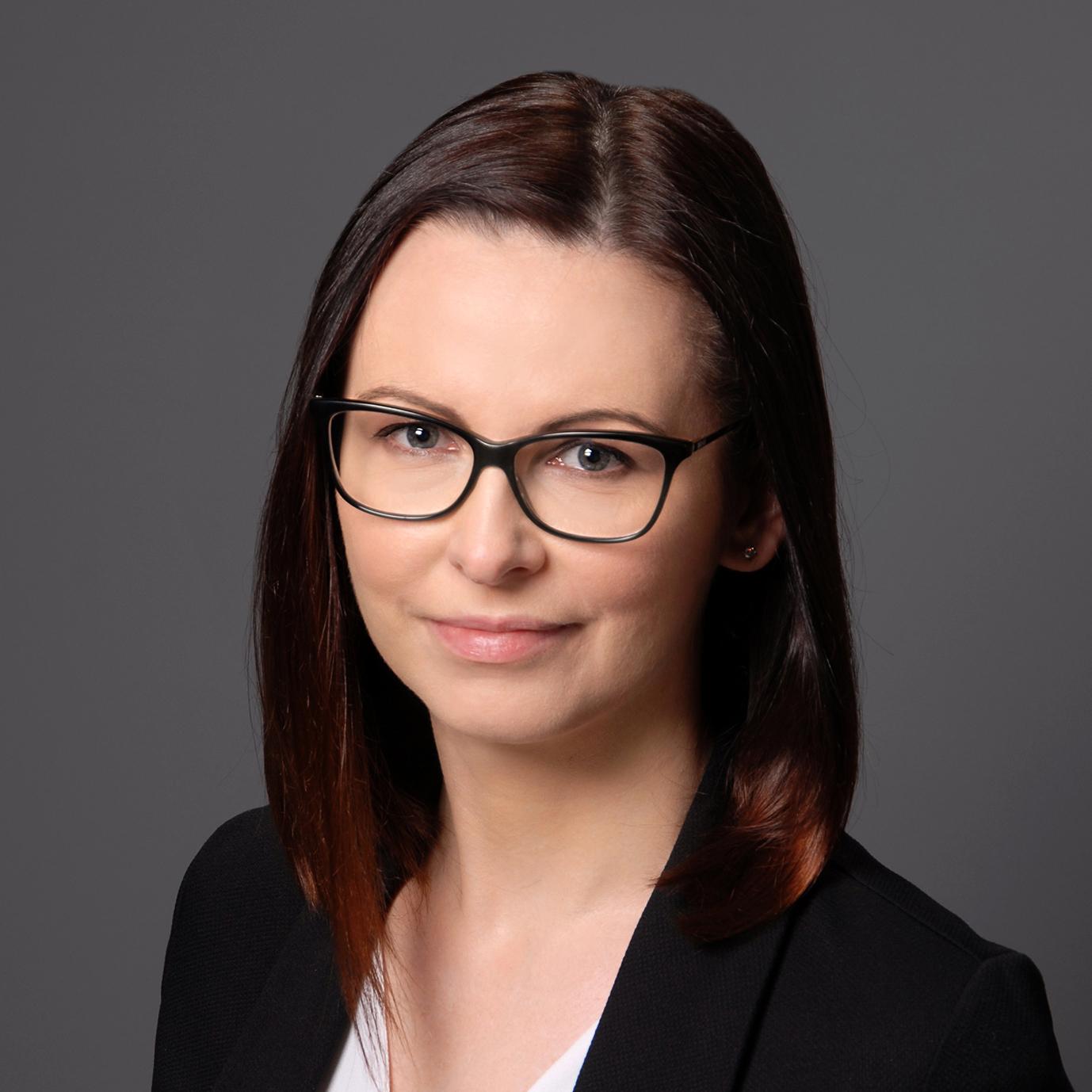 Paulina Leciej–Nowak