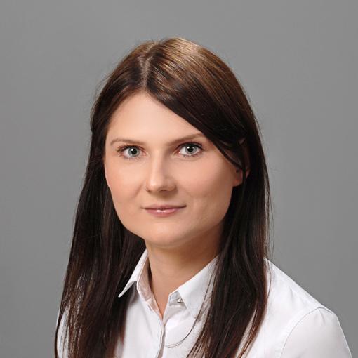 Marta Hałas