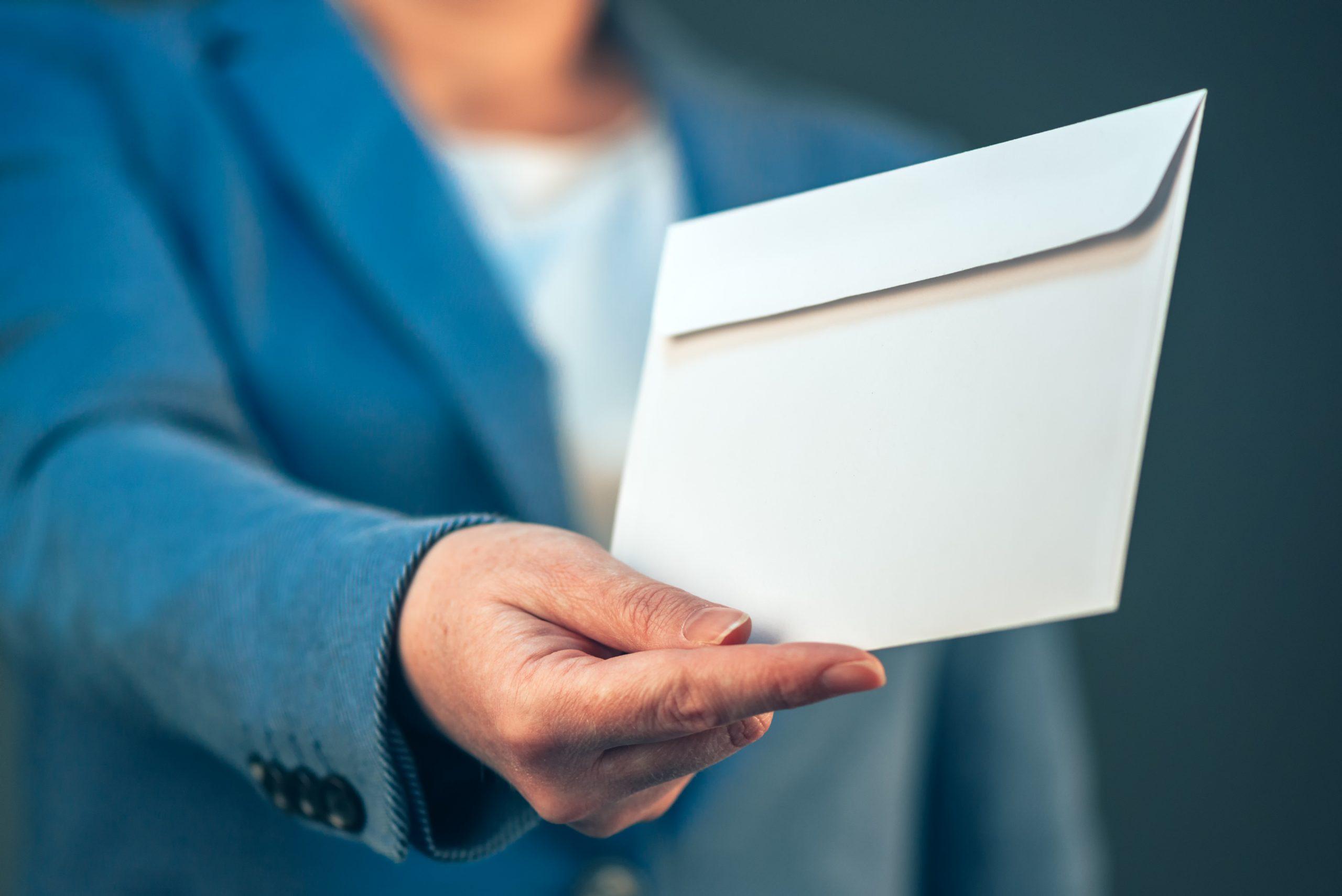 Tarcza Antykryzysowa 2.0. – doręczenia pocztowe