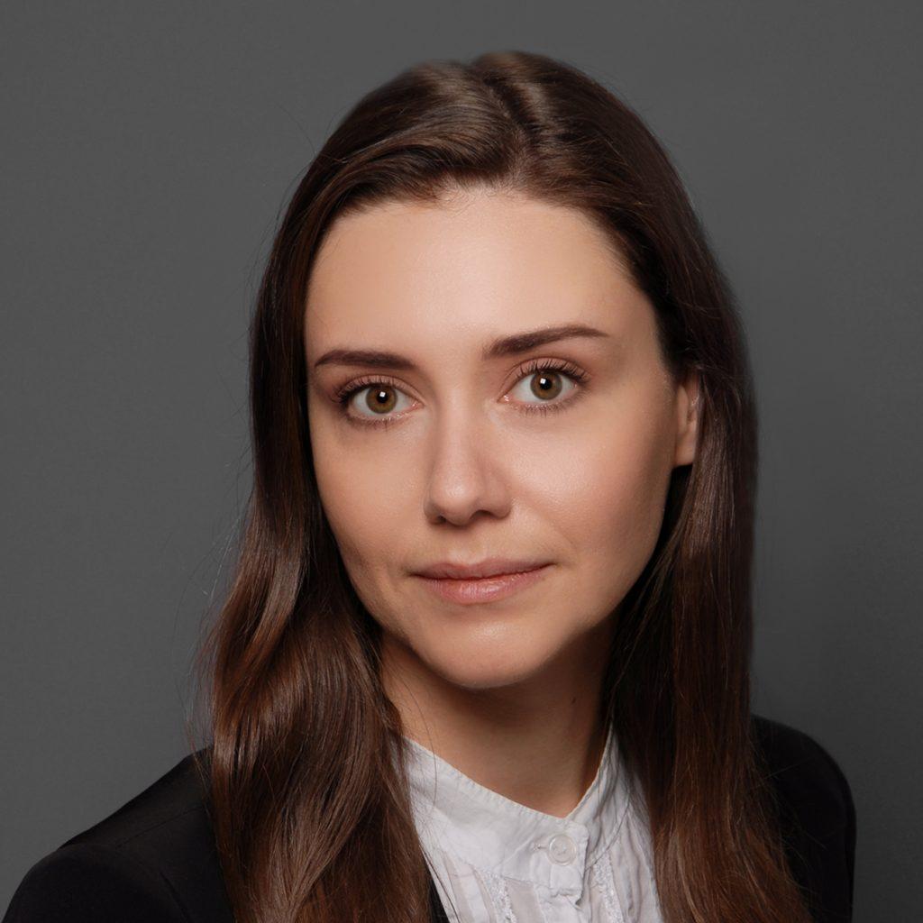 Julia Kielkowsa