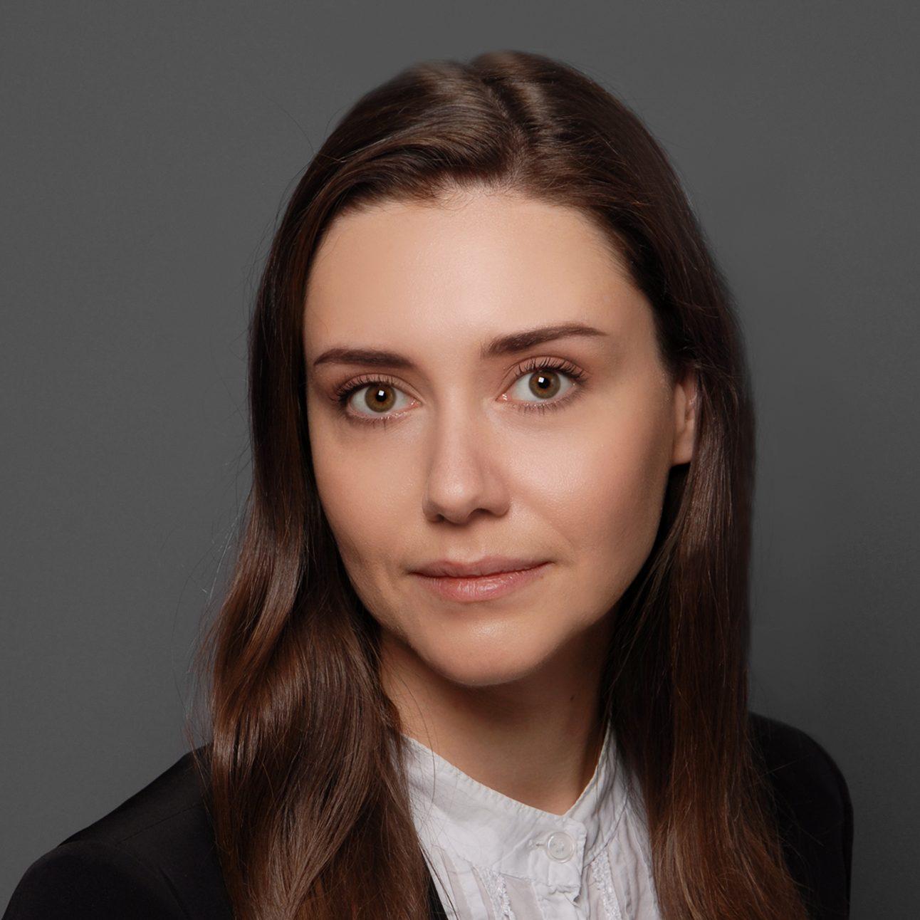 Julia Kiełkowska