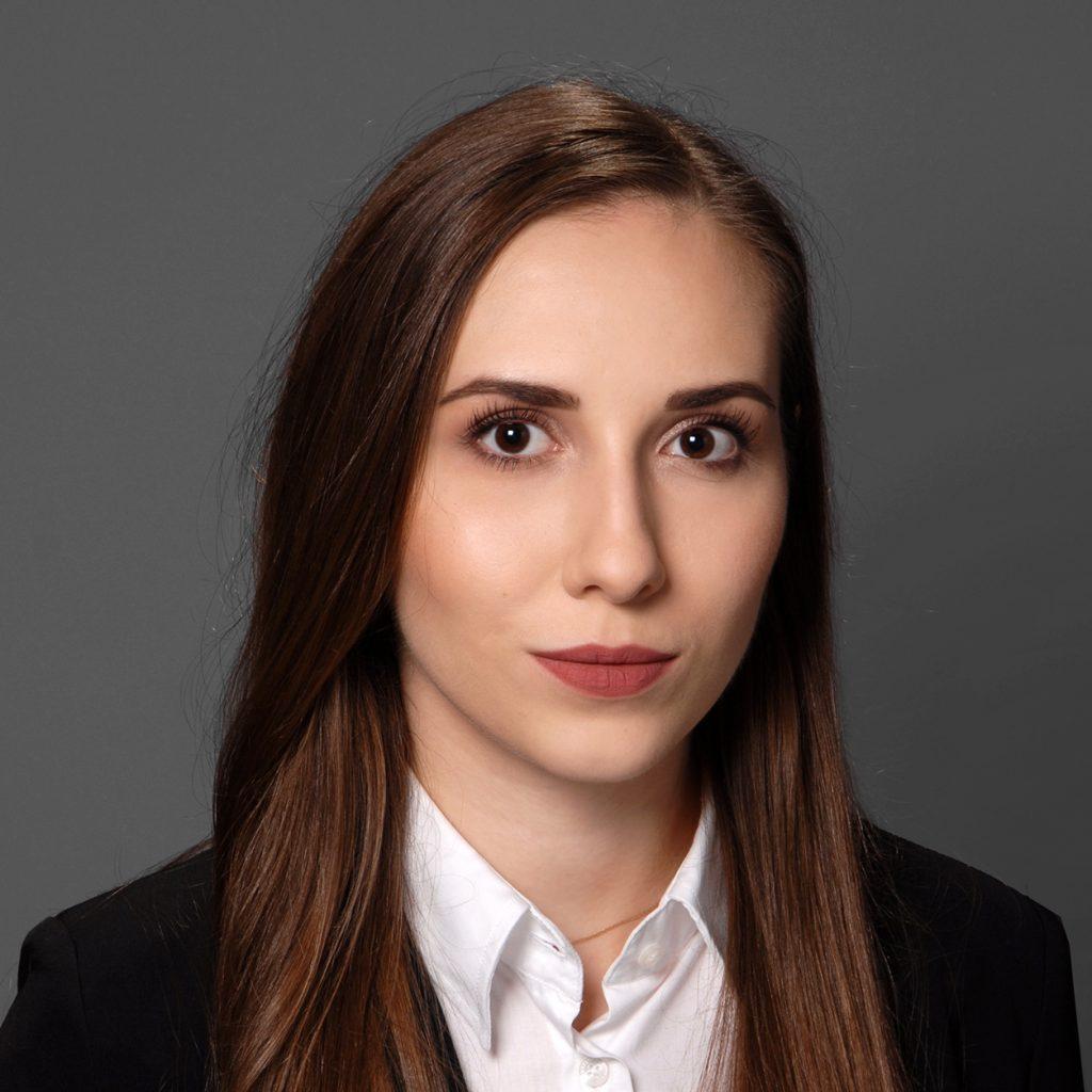 Milena Gapska